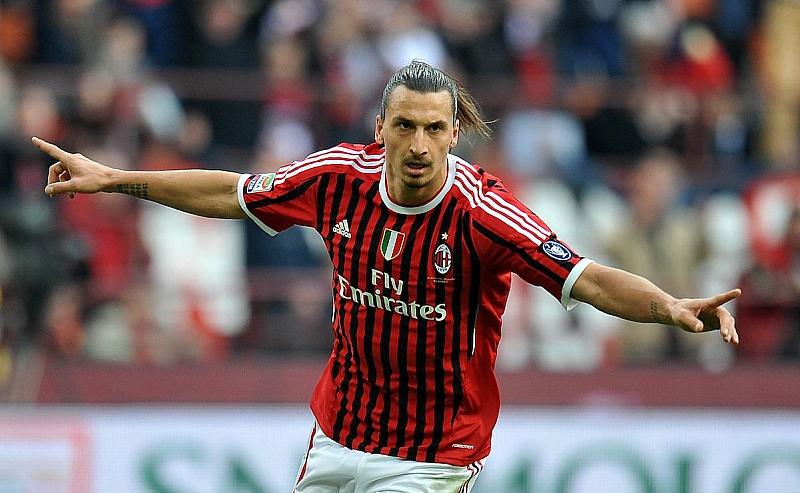 Суперзвездата Златан Ибрахимович се завръща в италианския гранд Милан, съобщават
