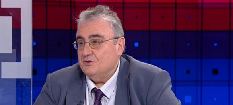 """""""България трябва много добре да прецени своите интереси в една"""