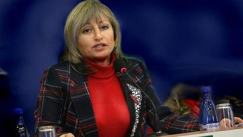Мира Радева: В неделя очаквам да гласуват около 3,8 млн.