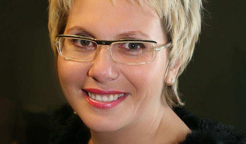Надя Костова е новият програмен директор на Българската национална телевизия,