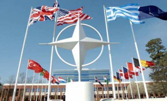 НАТО разполага четири батальона в Полша, Литва, Латвия и Естония