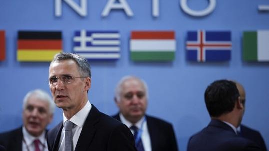 Посланиците на НАТО ще проведат извънредно заседание в централата в