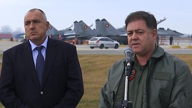 Русия пита Ненчев какво точно е нарушила в Черно море
