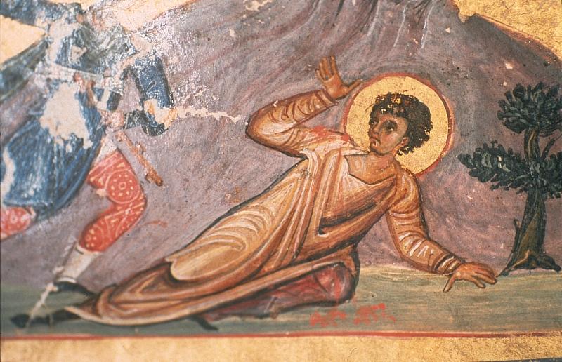 Църквата почита днес паметта на Св. мъченик Неофит, Св. преподобни