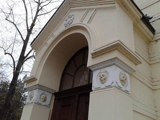 Кулата от черепи в Ниш е българска, а не сръбска!? Nish-kulata