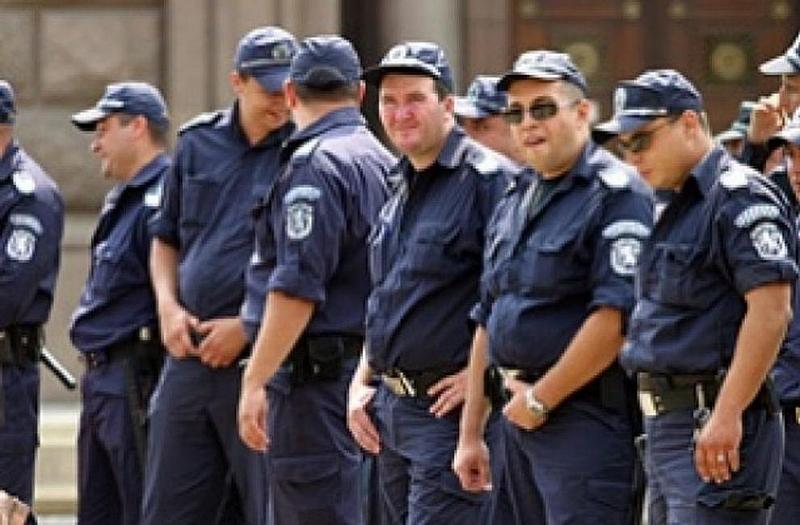 Най-големият полицейски синдикат - Синдикална федерация на служителите в МВР