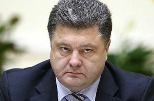 Порошенко: След Савченко връщаме Крим и Донбас