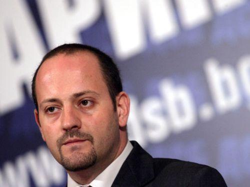 Радан Кънев: На съвета за КТБ ДПС и ГЕРБ искаха затваряне на банките