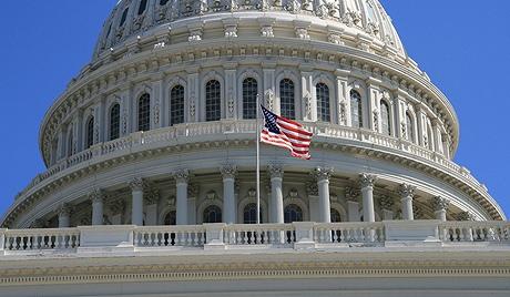 Кризата с финансирането на американското правителство приключи засега. Демократите и
