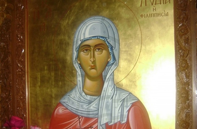 Филит и Лидия живели по времето на император Адриян (117-138