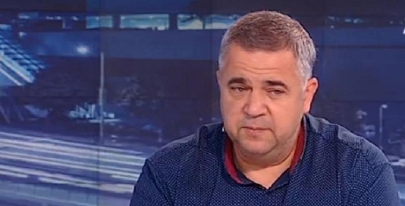"""""""България владее Пиринска Македония, но ние не съумяхме да използваме"""