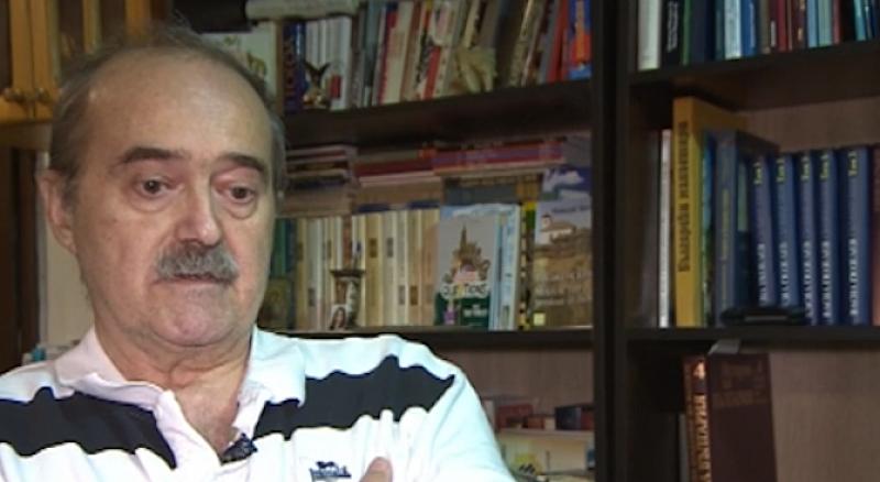 """""""Постоянно се опитваха да изкопчат информация за генерал Леонид Решетников,"""