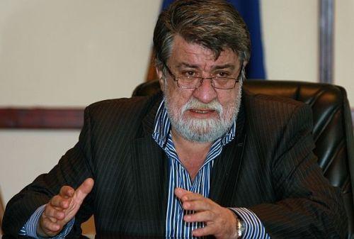 Рашидов: Медиите преeкспонираха скандала с Ларгото