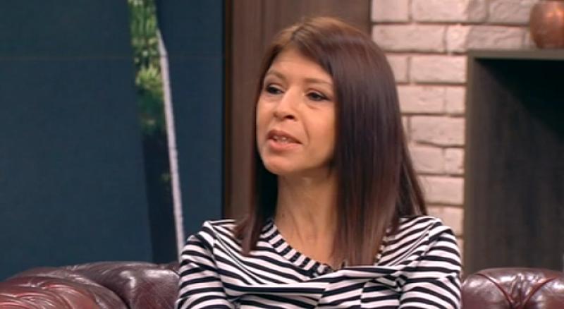 Силвия Великова заяви, че не е нормално всичко в държавата