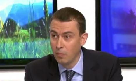 """Гл. архитект на София съди Рашидов за хотел """"Маринела"""""""