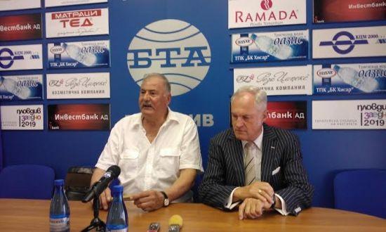 """Жорж Ганчев: България ще бъде осъдена и за КТБ, както за АЕЦ """"Белене"""""""