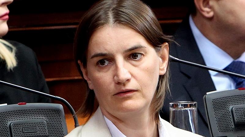 Сърбия никога няма да признае Косово, заяви сръбският премиер Ана