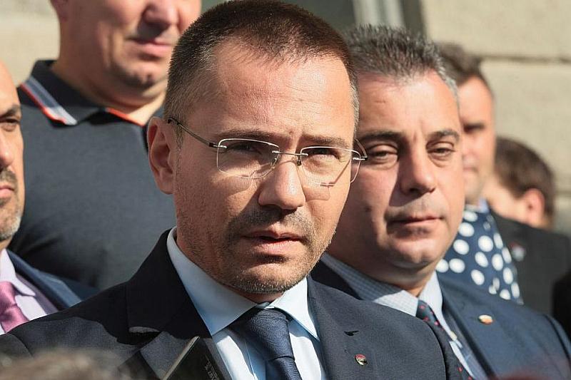 Ангел Джамбазки е кандидатът за кмет на София на ВМРО.