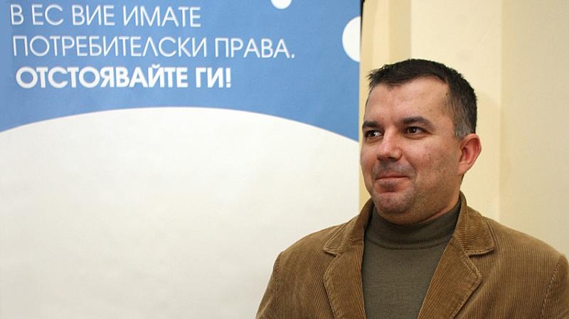 Няма достатъчно проверки в училищните столове, заяви пред БНР Богомил