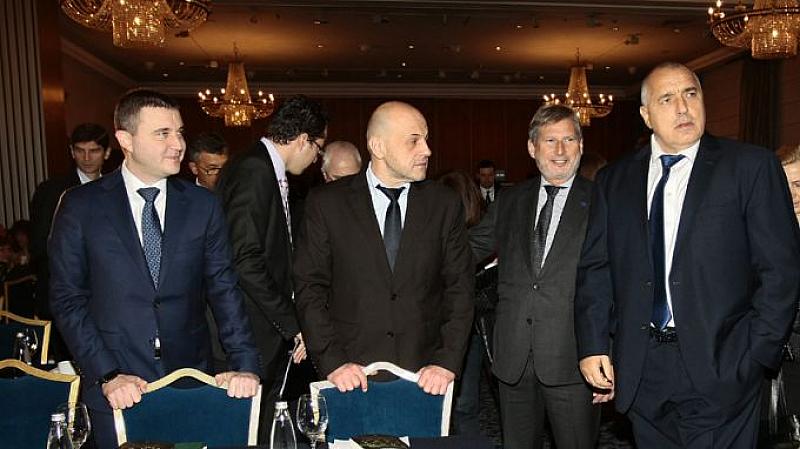 За Борисов е най-важен изборът на главен прокурор, това да