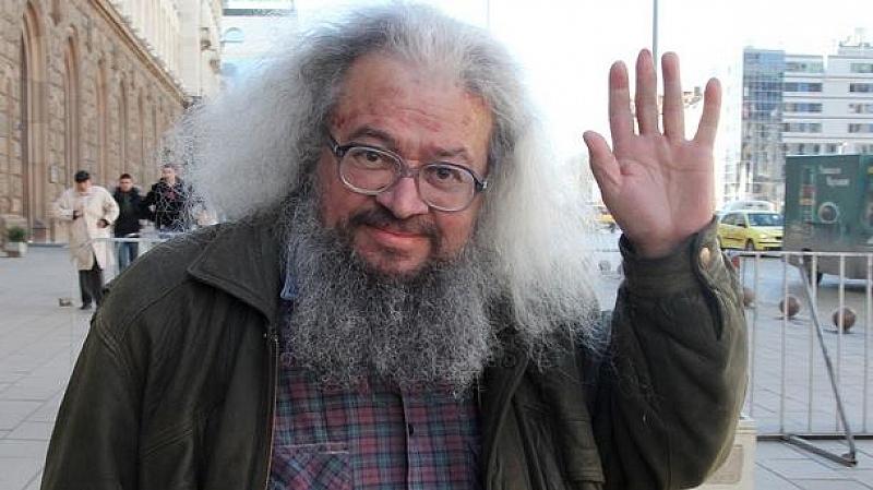 Николай Колев – Босия продължава с гладната стачка. Това е
