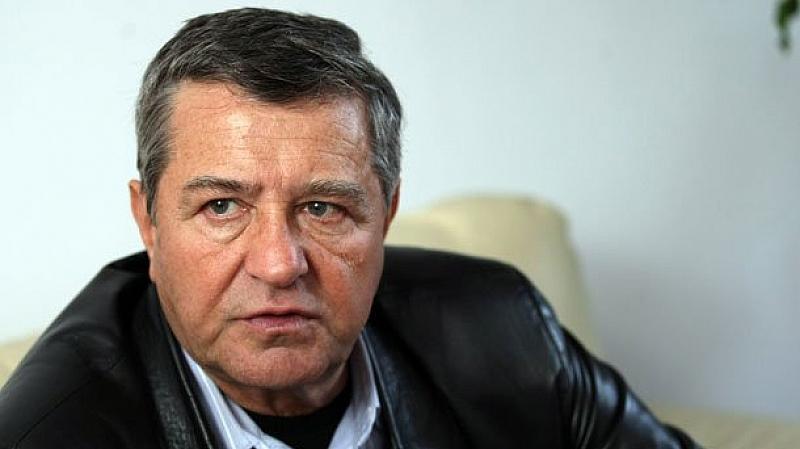"""Известният писател, преподавател проф. Боян Биолчев коментира в """"Панорама"""" на"""