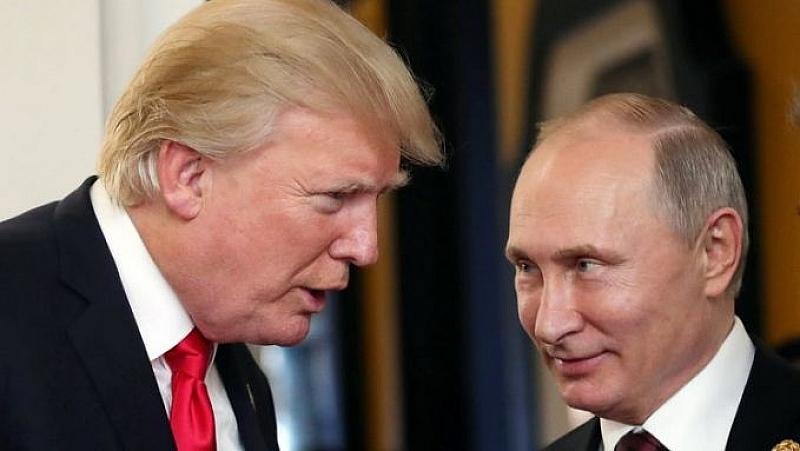 Не съм сигурен, че Вашингтон, Киев или Москва ще извлекат