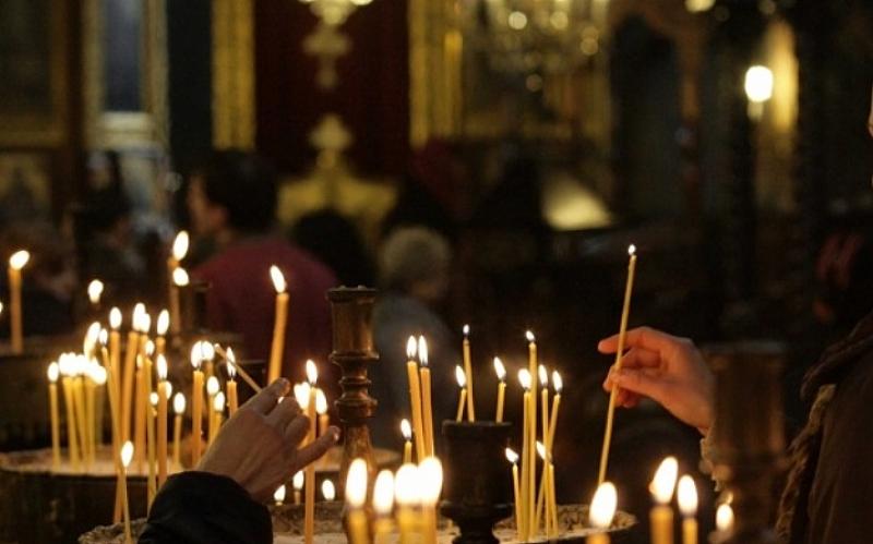 Историческият събор на православните свещеници в Киев създадоха Украинска църква,