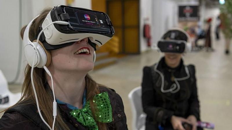 """Беше открита първата европейска образователна платформа за интерактивно обучение """"IEDU360.EU""""."""