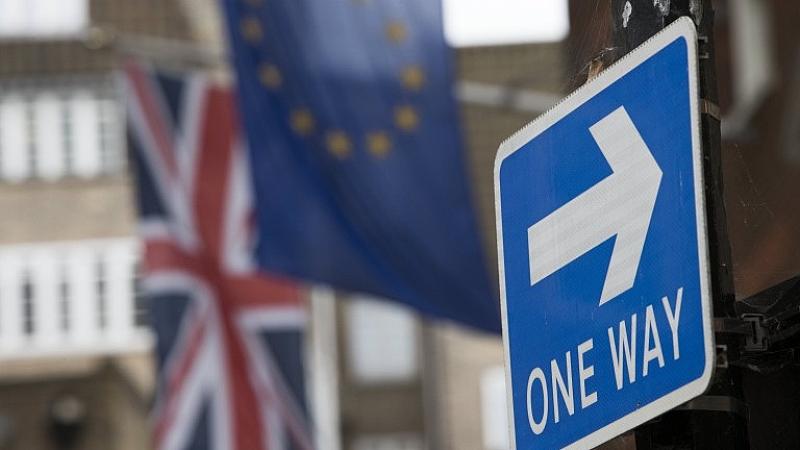 Британският вътрешен министър Саджид Давид ще представи план на кабинета