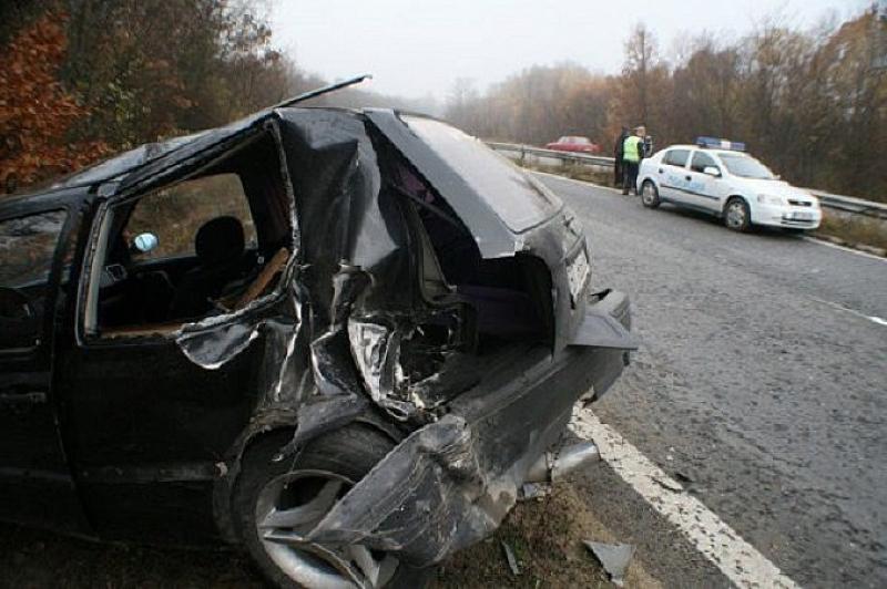Над 800 000 пътни нарушения са регистрирани от началото на