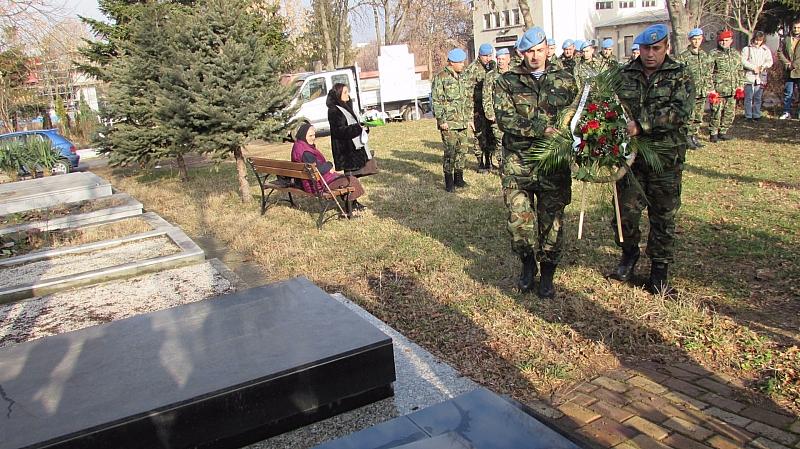 15 години след трагедията в Кербала, когато на Рождество загинаха