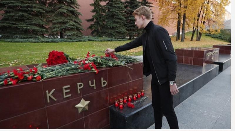Траурна церемония и погребения ще се състоят в кримския град