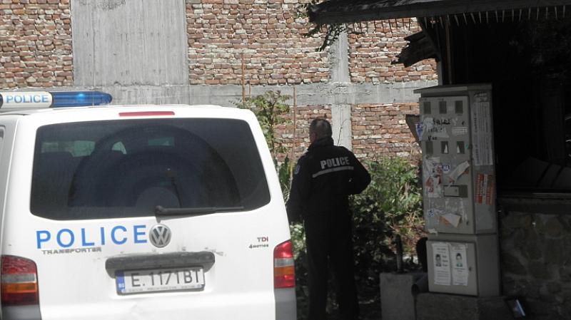 На Иван Пачелиев е било повдигнато обвинение за възпрепятстване на