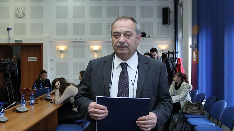 Българският лекарски съюз (БЛС) взе решение да подпише нов рамков