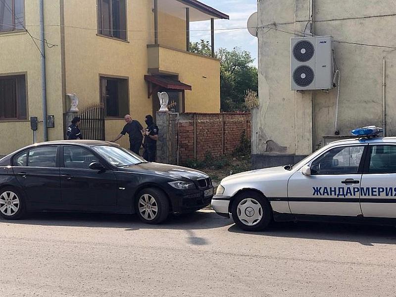 Апелативният спецсъд решава дали да остави в ареста задържаните осем