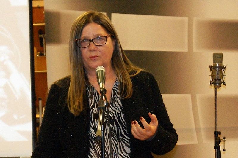 Върховният касационен съд възстанови журналистката Лили Маринкова като директор на