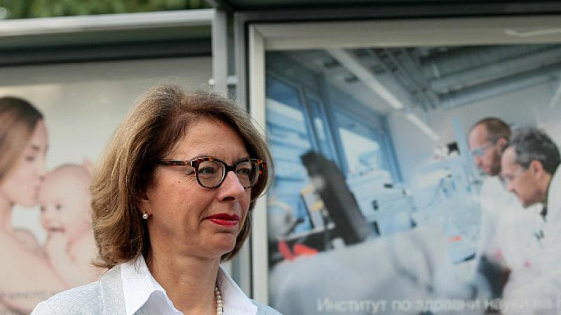 В България е необходима аналитична и разследваща журналистика, заяви пред