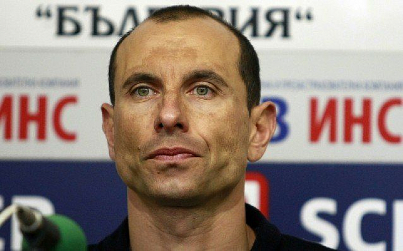 Бившият футболен национал Мартин Петров в съдебна битка с банка.