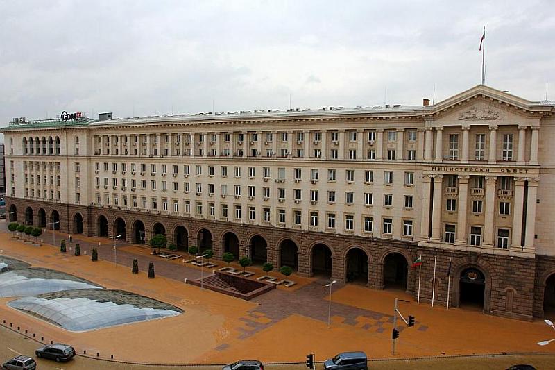 Редовното правителствено заседание започва от 10 ч. на 24 юли.