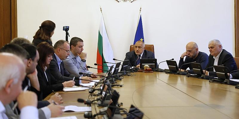 Борисов: Храните в Източна Европа са с качество опасно за здравето
