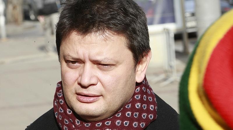 """Николай Стайков от Фондация """"Антикорупционен фонд"""" представи пред """"Хоризонт"""" въпросите,"""