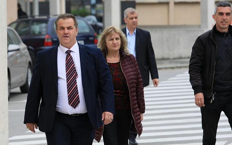 Снимка: Спецсъдът заседава по делото срещу Панайот Рейзи