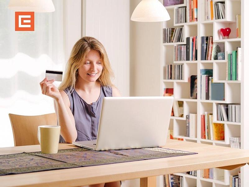 Дружеството отчита 14% ръст при интернет плащанията през първото тримесечие