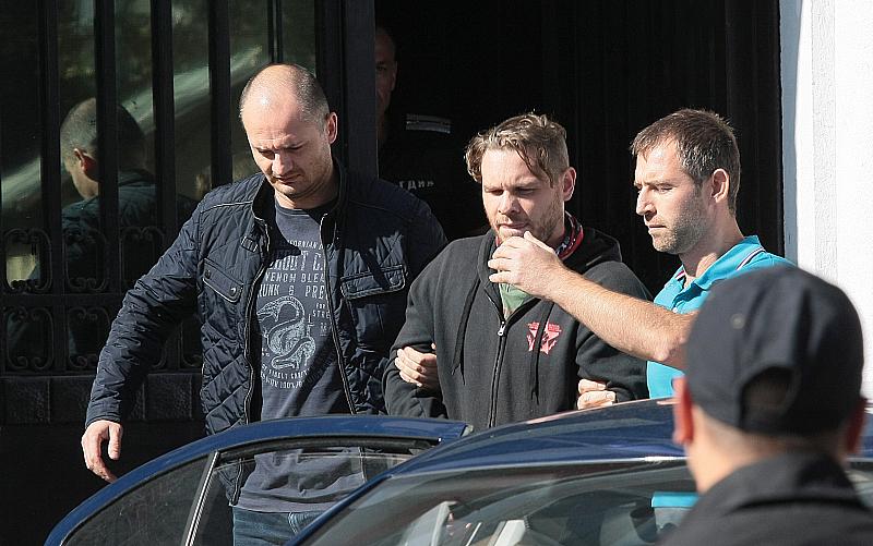 Австралиецът Джок Полфрийман няма да излезе на свобода, въпреки решението