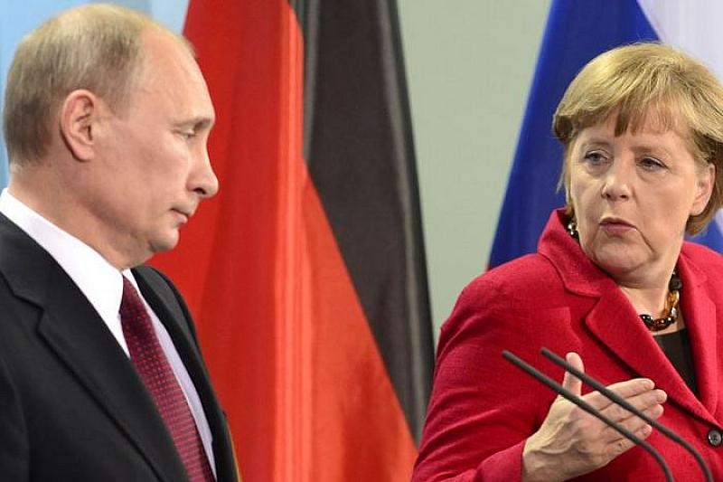 Германският външен министър Хайко Маас иска да възобнови диалога с