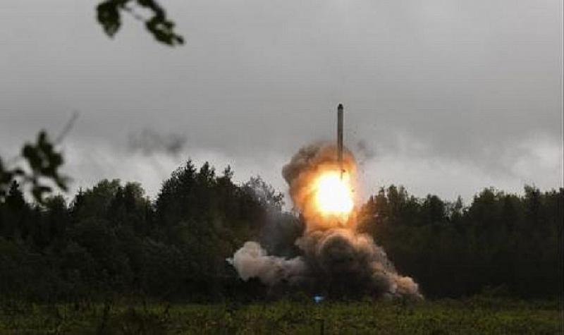 Ясно е, че Русия продължава да нарушава ракетния договор по