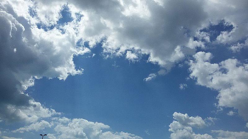 Днес ще преобладава слънчево време, след обяд над източните и