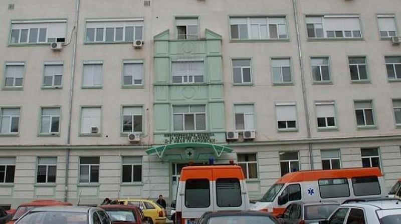 Окръжната прокуратура в Сливен образува досъдебно производство по случая с
