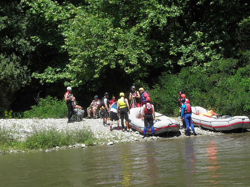 Южна Корея покани български спасители да се включат в издирването